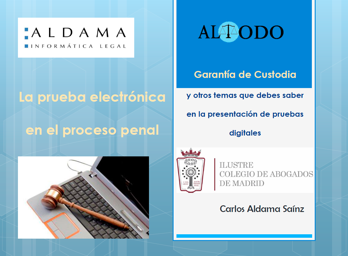 2017-02-03 12_24_19-la prueba electronica en el proceso penal.pdf - Adobe Acrobat Pro DC